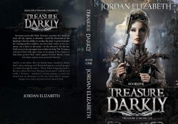 Treasure Darkly full cover preview